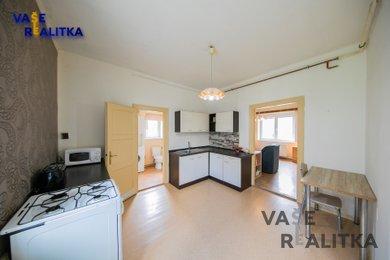 Prodej, byt 1+1, Hranice, ul. Třída Československé armády, Ev.č.: 00953
