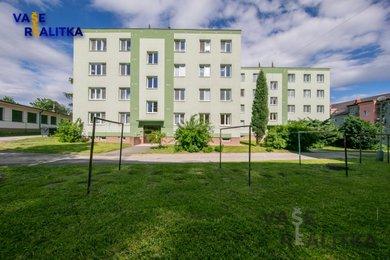 Prodej, byt 3+1, Příbor, ul. Jičínská, Ev.č.: 00960