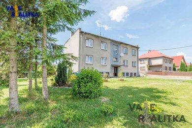 Prodej, byt 3+1, Soběchleby, Ev.č.: 00961