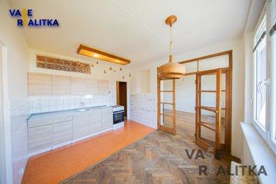 Prodej, byt 3+1, Bystřice pod Hostýnem, ul. Školní, Ev.č.: 00966