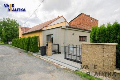 Prodej, rodinný dům, Hranice VII-Slavíč, Ev.č.: 00967