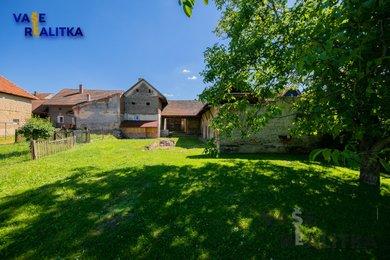 Prodej, rodinný dům, Komárno, Ev.č.: 00970