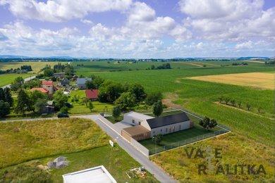 Prodej, stavební pozemek, Klimkovice, ul. Augustinova, Ev.č.: 00971