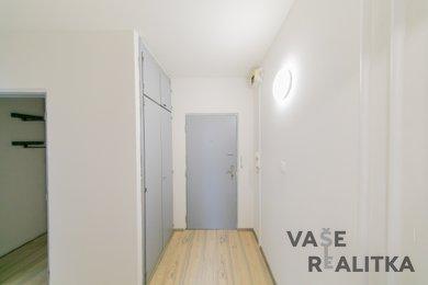 Pronájem, byt 1+1, Zábřeh, ul. Severovýchod, Ev.č.: 00980