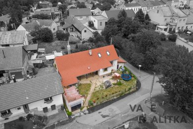 Prodej, rodinný dům, Kelč, Ev.č.: 00981