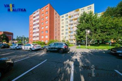Prodej, byt 3+1, Hranice, ul. Tř. 1. máje, Ev.č.: 00983