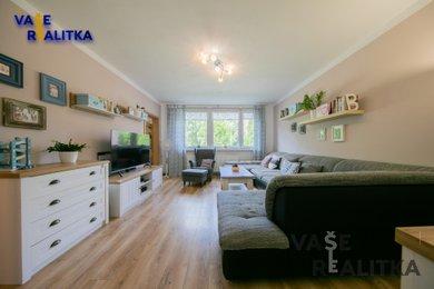 Prodej, byt 4+1, Fulnek, ul. Pivovarská, Ev.č.: 00985