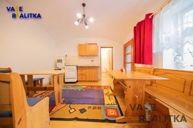 Prodej, rodinný dům, Štramberk, ul. Náměstí, Ev.č.: 00987