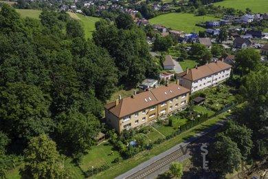 Prodej, byt 3+kk, Valašské Meziříčí - Krhová, Ev.č.: 00989