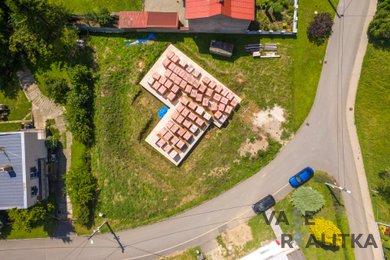 Pozemek pro bydlení, Holešov - Bořenovice, Ev.č.: 00994