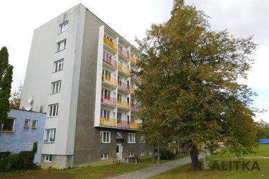 Pronájem, byt 2+1, Přerov, ul. Želatovská, Ev.č.: 00996