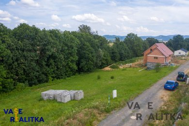 Prodej, pozemek pro bydlení, Vyšehoří, Ev.č.: 00998