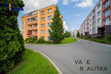 Prodej, byt 3+1, Kelč, Ev.č.: 01002
