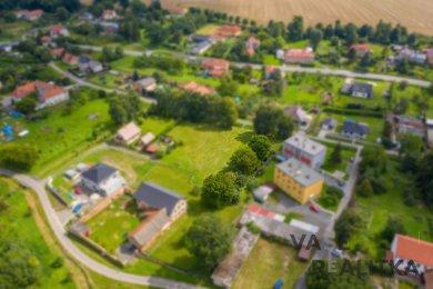 Prodej, zahrada, Bělotín, Ev.č.: 01005