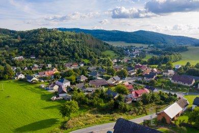 Prodej, pozemek pro bydlení, Brníčko, Ev.č.: 01009
