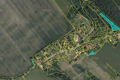 Prodej, Ostatní pozemky, Piskořov, Ev.č.: 00409