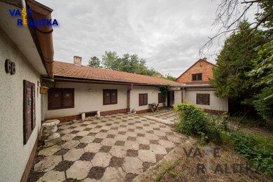 Prodej, chalupa, Pačlavice - Lhota, Ev.č.: 01011