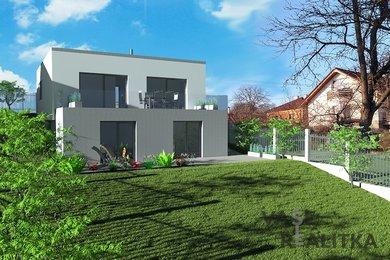 Prodej, pozemek pro bydlení, Zlín - Kostelec, ul. Lázeňská, Ev.č.: 01020