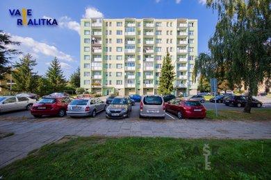 Prodej, byt 2+1, Přerov, ul. Na Odpoledni, Ev.č.: 01023
