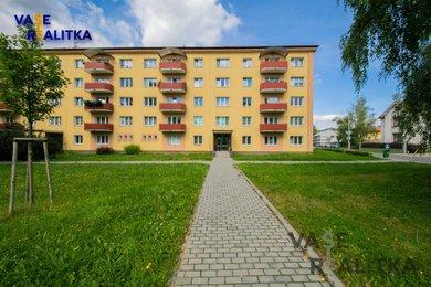 Prodej, byt 3+1, Valašské Meziříčí, ul. Zašovská, Ev.č.: 01026