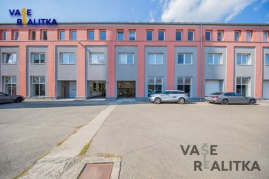 Pronájem, Ostatní komerční nemovitosti, 96m² - Lipník nad B., Ev.č.: 01028