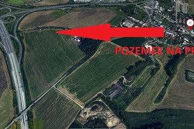 Prodej, ostatní pozemky, Olomouc - Slavonín, Ev.č.: 00411