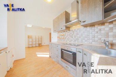 Prodej, byt 3+kk, Bystřice pod Hostýnem, ul. Bělidla, Ev.č.: 01035