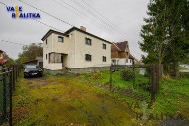 Prodej, rodinný dům, Třanovice, Ev.č.: 01036