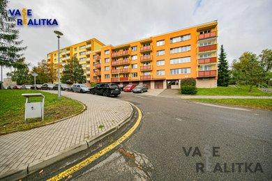 Prodej, byt 4+1, Nový Jičín, ul. Dlouhá, Ev.č.: 01041