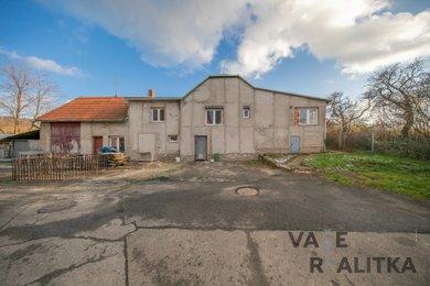 Prodej, rodinný dům, Rybí, Ev.č.: 01045