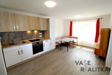 Pronájem, byt, 3+kk, Bystřice pod Hostýnem - Rychlov, Ev.č.: 00415