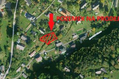 Prodej, pozemek pro bydlení, Výprachtice, Ev.č.: 00419