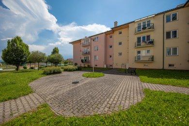 Pronájem, byt 3+kk, Teplice nad Bečvou, Ev.č.: 00350