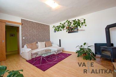 Prodej, byt 2+1, Lipník nad Bečvou I-Město, ul. Na Kopečku, Ev.č.: 00425