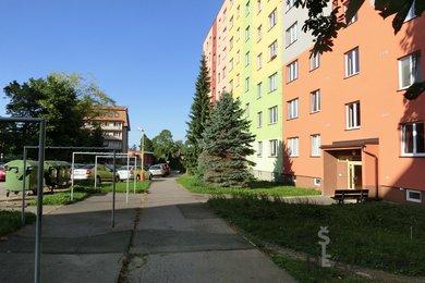 Prodej, byt 2+1, Kopřivnice, Ev.č.: 00426