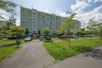 Prodej, byt 3+1, Lipník nad Bečvou, ul. Zahradní, Ev.č.: 00429