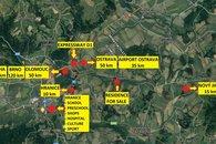mapa ob.vybavenosti Polom EN VER.