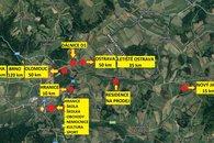 mapa ob.vybavenosti Polom cz VER.