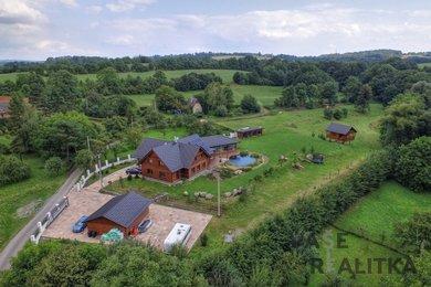 Prodej, residence, Polom, okr. Přerov, Ev.č.: 00430