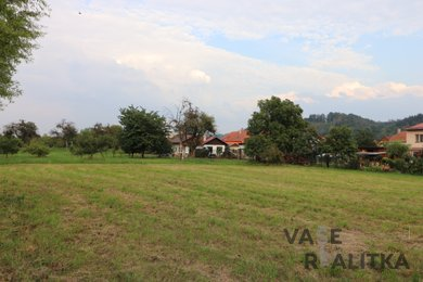 Prodej, pozemek pro bydlení, Lipník nad Bečvou III-Nové Dvory, Ev.č.: 00431