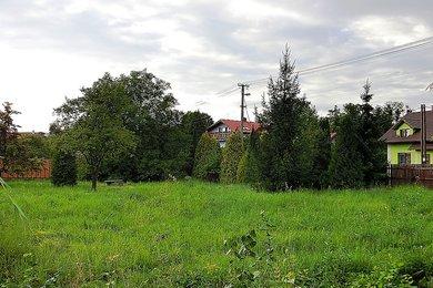 Prodej, pozemek pro bydlení, Starojická Lhota, Ev.č.: 00433