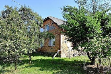 Prodej, rodinný dům, Větřkovice - Nové Vrbno, Ev.č.: 00434