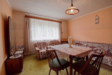Prodej, rodinný dům, Střítež nad Ludinou, Ev.č.: 00438
