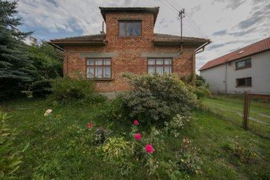 Prodej, rodinný dům, Zlín - Velíková, Ev.č.: 00439