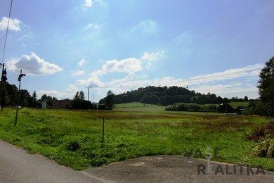Prodej, pozemek pro bydlení, Hodslavice, Ev.č.: 00441