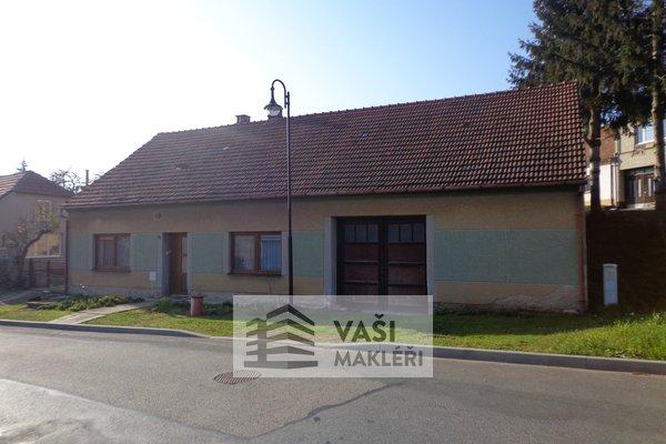 Prodej, Rodinné domy,  303 m² - Heršpice