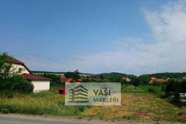 Prodej stavebního pozemku, Silůvky