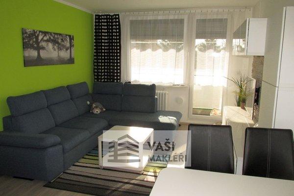 Prodej, byt 3+kk, Praha - Chodov, ul. Modletická