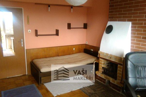 Pronájem, Rodinný dům - 18 m² - Brno - Stránice - Brno-střed
