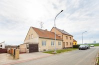 Prodej rodinného domu, Chleborádova, Brno - Dolní Heršpice